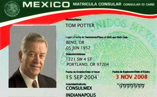 Mexicans Be Like Anything For A Green Card
